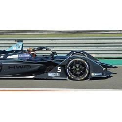 HWA Racelab 5 Formula E Season 5 2019 Stoffel Vandoorne Minichamps 414180005