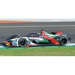 Audi Sport ABT Schaeffler 11 Formula E Season 5 2019 Lucas di Grassi Minichamps 414180011