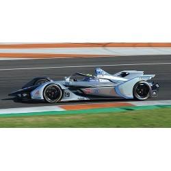 Venturi FE Team 19 Formula E Season 5 2019 Felipe Massa Minichamps 414180019