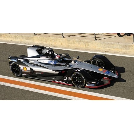 Nissan E.Dams 23 Formula E Season 5 2019 Sebastien Buemi Minichamps 414180023
