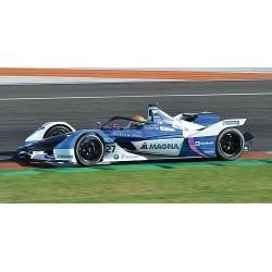 BMW Andretti Motorsport 27 Formula E Season 5 2019 Alexander Sims Minichamps 414180027