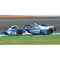 BMW Andretti Motorsport 28 Formula E Season 5 2019 Antonio Felix da Costa Minichamps 414180028