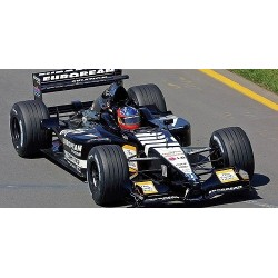 Minardi PS01 F1 Debut Australie 2001 Fernando Alonso Minichamps 110010121