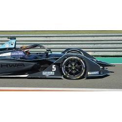 HWA Racelab 5 Formula E Season 5 2019 Stoffel Vandoorne Minichamps 114180005