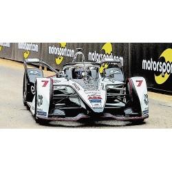 Geox Dragon 7 Formula E Season 5 2019 Jose Maria Lopez Minichamps 114180007