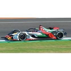 Audi Sport ABT Schaeffler 11 Formula E Season 5 2019 Lucas di Grassi Minichamps 114180011
