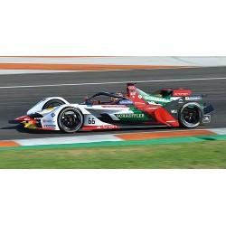 Audi Sport ABT Schaeffler 66 Formula E Season 5 2019 Daniel Abt Minichamps 114180066