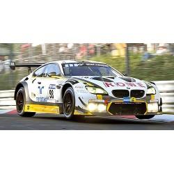 BMW M6 GT3 98 24 Heures du Nurburgring 2018 Minichamps 447182698