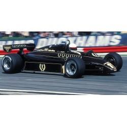 Lotus Ford 91 F1 1982 Elio De Angelis Minichamps 417820011
