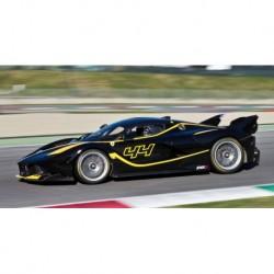 Ferrari FXX-K Evo Nero BBR BBR182282
