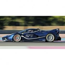 Ferrari FXX-K Evo Blue Francia BBR BBR182284