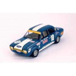 Ford Escort MKI TC 10 Vila Real 1969 Antonio Peixinho Trofeu TRORRAC13