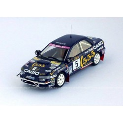 Subaru Impreza 4x4 Turbo 5 Safari Rally 1995 Burns Reid Trofeu TRO0630