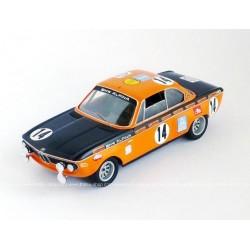 BMW 2800 CS 14 24 Heures de Spa 1970 Trofeu T2701