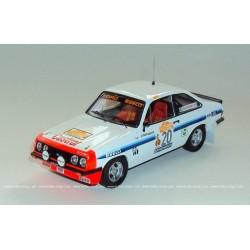 Ford Escort MKII RS 2000 20 Rallye de San Remo 1979 Presotto Sghedoni Trofeu T1814