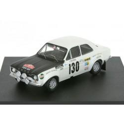 Ford Escort MK1 130 Rallye Monte Carlo 1970 Makinen Liddon Trofeu T0551