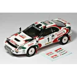 Toyota Celica Turbo 4x4 (ST185) 2 Rallye du Portugal 1994 Kankkunen - Grist Trofeu TRORRAL38