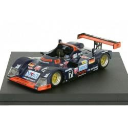 Joest Porsche TWR WSC 7 24 Heures du Mans 1996 Reuter - Wurtz - Jones Trofeu T0901