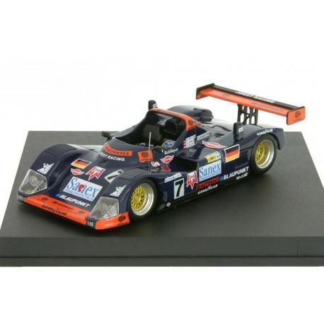Joest Porsche TWR WSC 7 24 Heures du Mans 1996 Reuter - Wurtz - Jones Trofeu To901