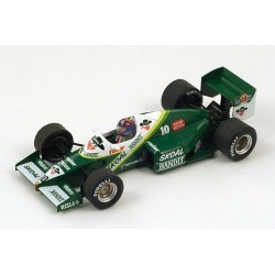 RAM 03 S4T F1 Autriche 1985 Kenny Acheson Spark S1729
