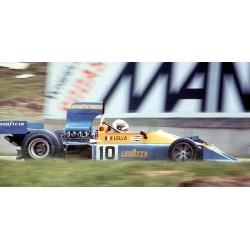 March Ford 761 F1 Brésil 1976 Lella Lombardi Minichamps 437760310