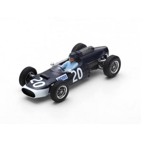 Cooper T60 20 F1 Angleterre 1965 John Rhodes Spark S5293