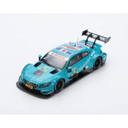 Mercedes AMG C63 2 DTM 2018 Gary Paffett Spark SG438