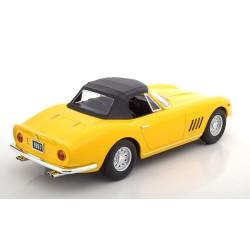 Ferrari 275 NART Spyder Yellow KK Scale KKDC180232