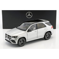 Mercedes GLE V167 Silver Constructor B66960553