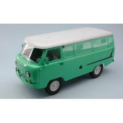 UAZ 452 Van (3741) Green IXO PCL47070