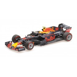 Aston Martin Red Bull Tag Heuer RB14 F1 Autriche 2018 Max Verstappen Minichamps 410180933