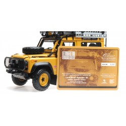 Land Rover Defender 90 Camel Trophy Edition Almost Real ALM810211