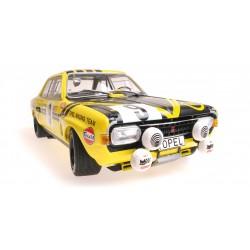 Opel Commodore A Steinmetz 9 24 Heures de Spa Francorchamps 1970 Minichamps 155704609