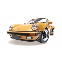 Porshe 911 Turbo 1977 Tan Minichamps 125066113