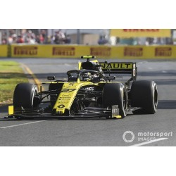 Renault RS19 F1 2019 Nico Hulkenberg Spark S6076