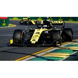 Renault RS19 F1 2019 Daniel Ricciardo Spark S6075
