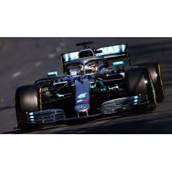 Mercedes F1 W10 EQ Power+ F1 2019 Lewis Hamilton Spark S6071