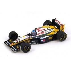 Lotus 109 F1 1994 Mika Salo Spark S1780