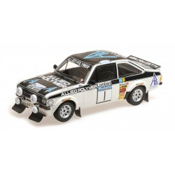 Ford RS 1800 1 Rallye RAC Rally 1975 Makinen Liddon Minichamps 155758701