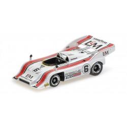 Porsche 917/10 6 Can-Am Mosport 1972 Minichamps 437726506