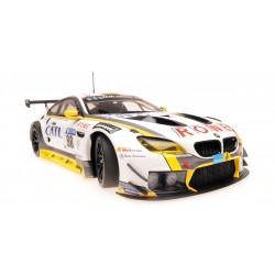 BMW M6 GT3 98 24 Heures du Nurburgring 2017 Minichamps 155172698