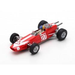 Lola T100 27 F1 Allemagne 1967 Davis Hobbs Spark S5333