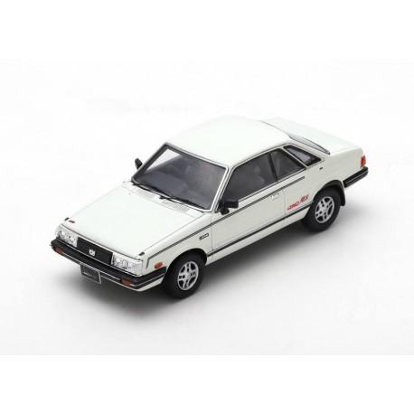 Subaru Leone 4WD RX Blanche 1980 Spark S7354