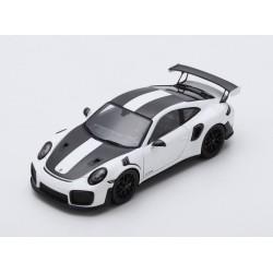 Porsche 911 GT2 RS Weissach Package 2018 Spark S7629
