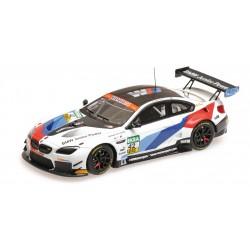 BMW M6 GT3 42 ADAC GT Masters 2018 Minichamps 447182642