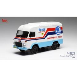 Avia A21F Assistance Skoda Rallye Team 1985 IXO RAC276X