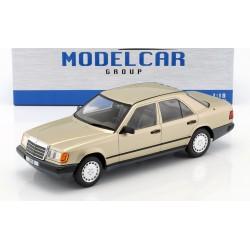 Mercedes 260 E W124 1984 Metallic Light Brown MCG MCG18098