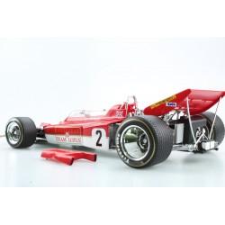 Lotus 72C 2 F1 World Champion 1970 Jochen Rindt GP Replicas GP013A