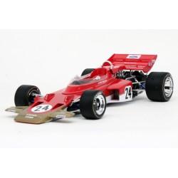Lotus 72C 24 F1 1970 John Miles GP Replicas GP013B