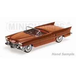 Cadillac Le Mans Dream Car 1953 Minichamps 107148232